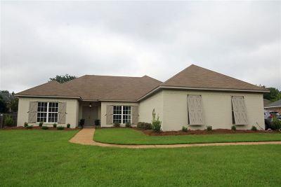 Ridgeland Single Family Home Contingent: 340 Red Eagle Cir