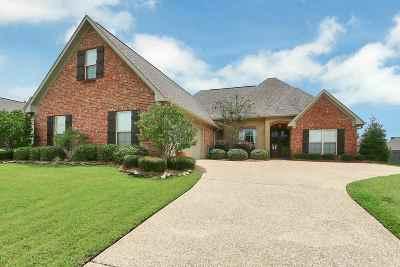 Brandon Single Family Home For Sale: 708 Tortoise Ridge