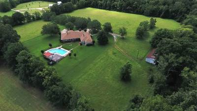 Madison Single Family Home For Sale: 184 Spotted Acres Ln