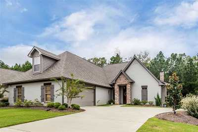 Brandon Single Family Home For Sale: 330 Oakville Cir