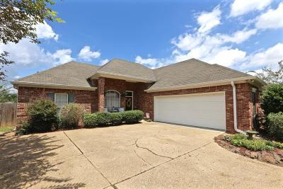 Brandon Single Family Home For Sale: 229 Ashton Way