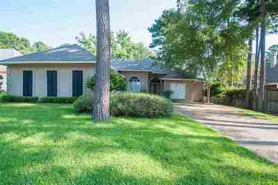 Ridgeland Single Family Home For Sale: 402 Ashstead Ct