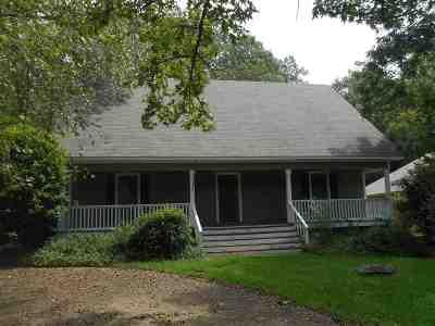 Madison Single Family Home For Sale: 984 Woodbridge Dr