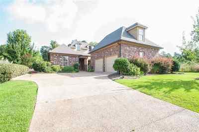 Brandon Single Family Home For Sale: 386 Oakville Cir