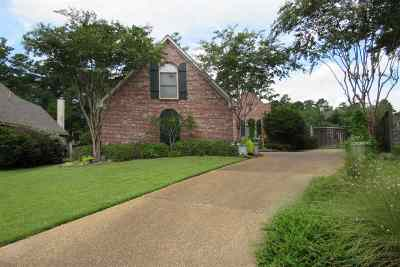 Ridgeland Single Family Home For Sale: 704 Chateau Ct
