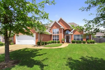 Brandon Single Family Home For Sale: 124 Eastside Dr