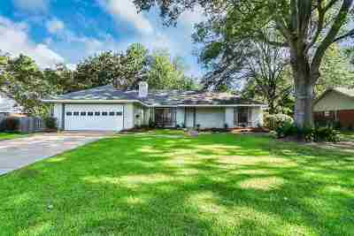Madison Single Family Home For Sale: 214 Timberline Dr
