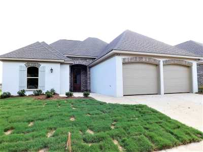 Brandon Single Family Home For Sale: 204 Duclair Ct
