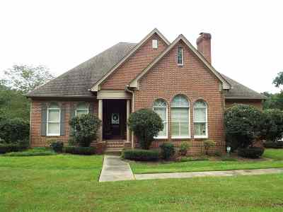 Canton Single Family Home For Sale: 10 Montgomery Ln