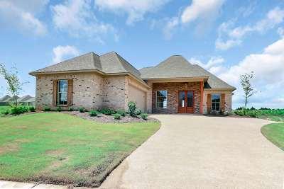 Brandon Single Family Home For Sale: 421 Emerald Trail Dr