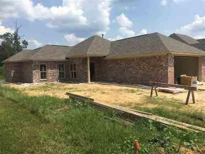 Brandon Single Family Home For Sale: 736 Hartwood Cv