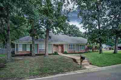 Brandon Single Family Home For Sale: 804 Channing Pl