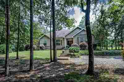 Brandon Single Family Home Contingent: 561 Wild Rose Ln