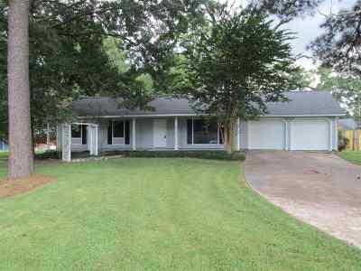 Brandon Single Family Home For Sale: 300 N Shenandoah Rd