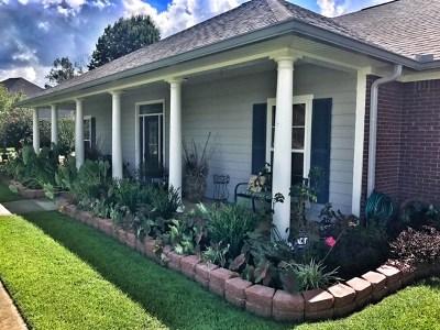 Brandon Single Family Home For Sale: 120 Bluebird Cv