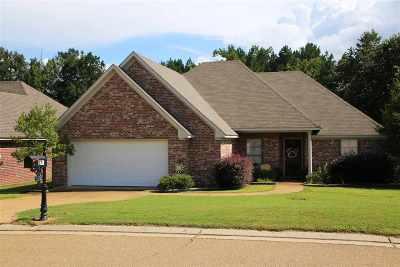 Brandon Single Family Home For Sale: 674 Parker Pl