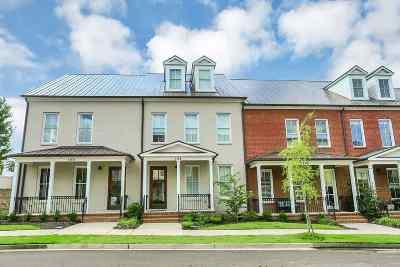 Ridgeland Townhouse For Sale: 184 Harper St