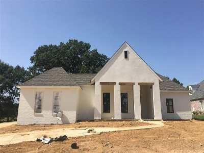 Ridgeland Single Family Home For Sale: 125 Heron's Cir