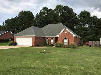 Leake County Single Family Home For Sale: 396 Chenoa Ave