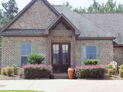 Brandon Single Family Home For Sale: 236 Huntington Hollow