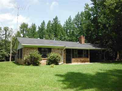 McCool MS Single Family Home For Sale: $69,900