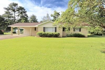 Brandon Single Family Home For Sale: 204 Danbar Dr