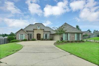 Brandon Single Family Home For Sale: 204 Fawn Cir