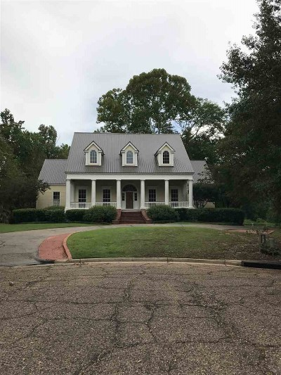 Jackson Single Family Home For Sale