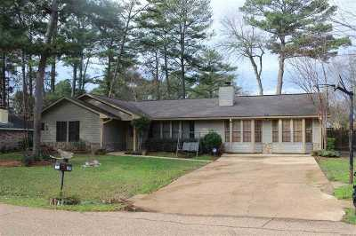 Rankin County Single Family Home For Sale: 102 S Boxwood Pl