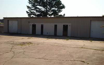 Byram Commercial For Sale: 5636 Terry Dr