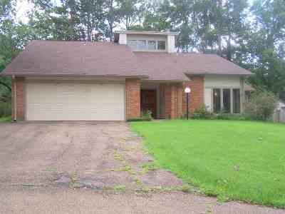 Clinton Single Family Home For Sale: 7 Quail Cv