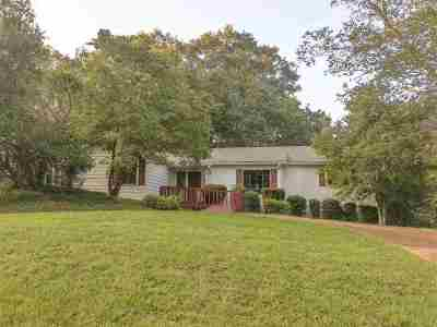 Single Family Home For Sale: 200 Galloway Dr