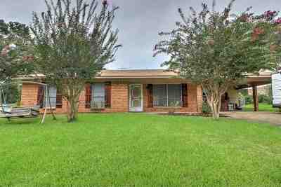 Pearl MS Single Family Home For Sale: $129,900