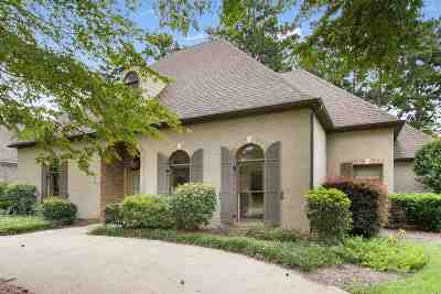 Ridgeland Single Family Home For Sale: 610 Abbots Ln