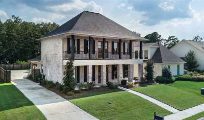 Brandon Single Family Home For Sale: 230 Arbor Trl