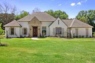Madison Single Family Home For Sale: 125 Klaas Blvd