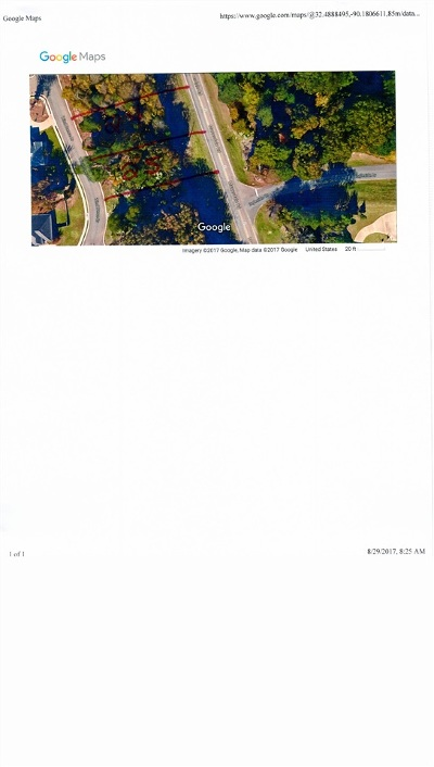 Madison Residential Lots & Land For Sale: Lot 25 Wind Dance Dr