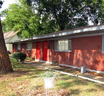Jackson Multi Family Home Contingent/Pending: 3002 North West St