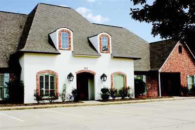 Ridgeland Rental For Rent: 302 Highland Park Cv