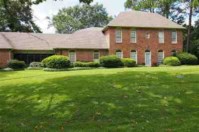 Jackson Single Family Home For Sale: 139 Cherry Hills Dr