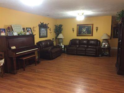 Byram Single Family Home For Sale: 2227 Westridge Dr