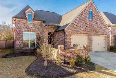 Ridgeland Single Family Home For Sale: 127 Salvo Dr