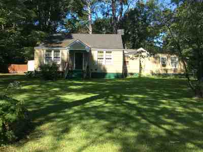 Hinds County Single Family Home For Sale: 2005 Will O Wisp Way