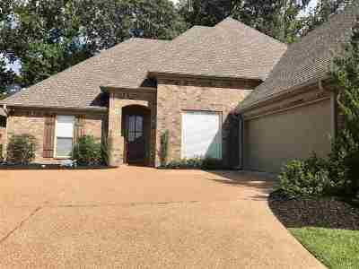 Brandon MS Single Family Home For Sale: $276,000
