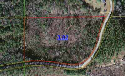 Taylorsville MS Residential Lots & Land Contingent/Pending: $25,000