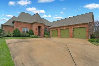 Madison Single Family Home For Sale: 109 Novara Trl