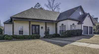 Brandon Single Family Home For Sale: 179 Woodlands Glen Cir