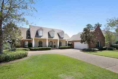 Madison Single Family Home For Sale: 310 Grayling Blvd
