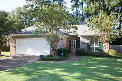 Ridgeland Single Family Home For Sale: 1006 Camdenmill Dr