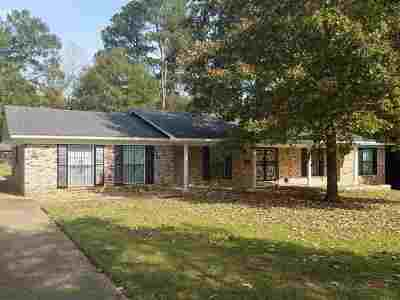 Jackson Single Family Home For Sale: 360 Dona Ave